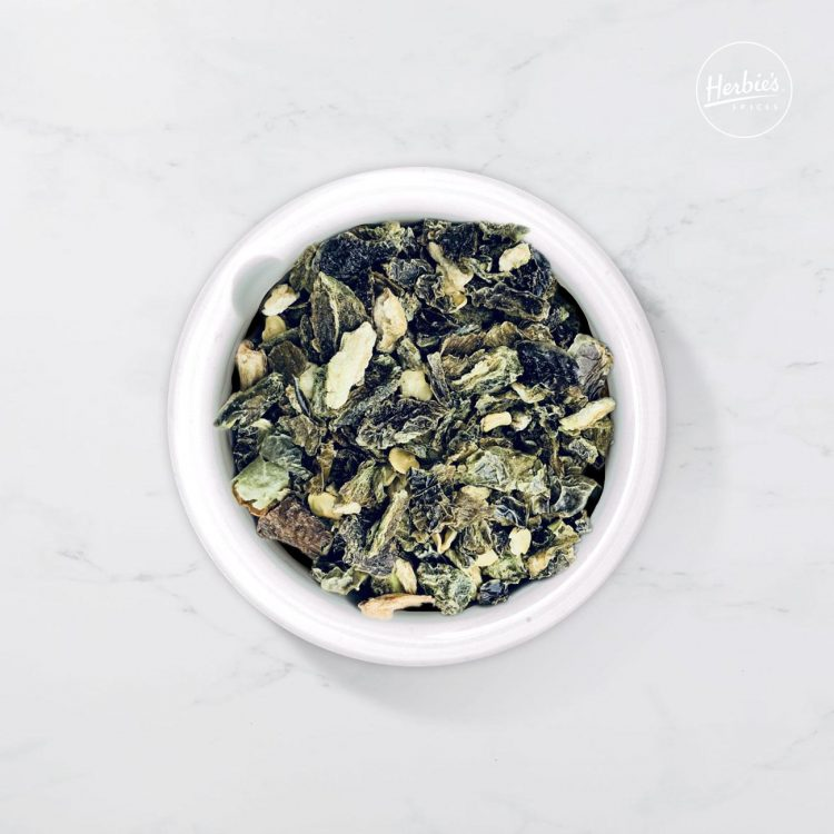 Jalapeno Chilli Flakes Green