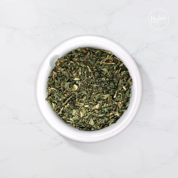 Epazote Mexican Herb Leaves