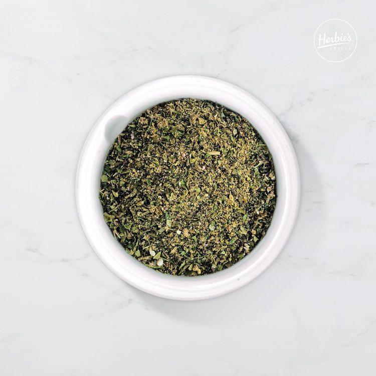 Raita Spice Blend