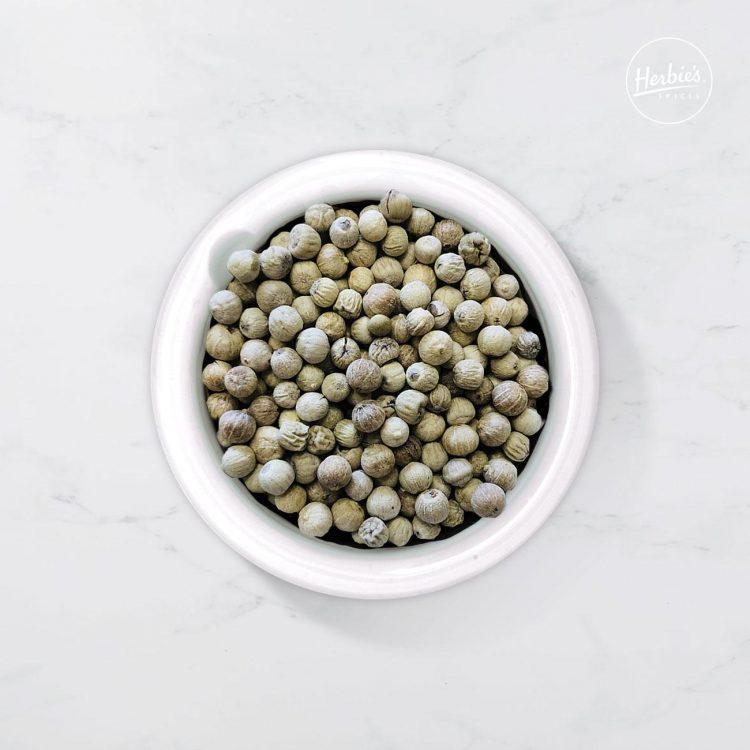 Peppercorns White Super Grade