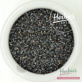 POPPY SEEDS BLUE WHOLE 60g