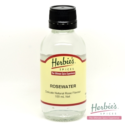 ROSE WATER (Lge) 100ml