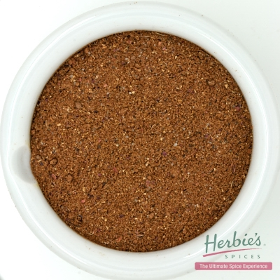 SPICE DUST (for cappuccinos & sweets) 30g