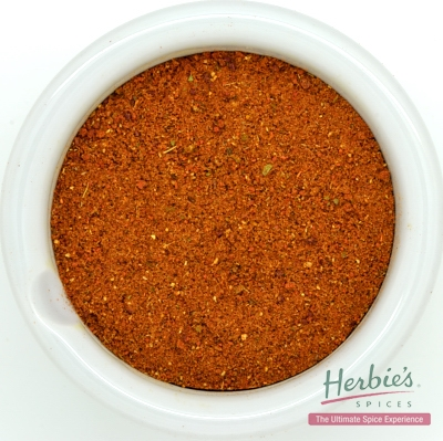 SPICE TONIC Friendly Spices - Large Jar 120g