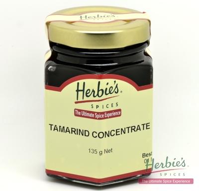 TAMARIND LIQUID CONCENTRATE 135g Jar