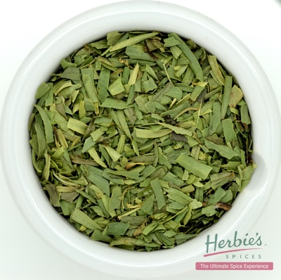 TARRAGON LEAVES CUT 10g