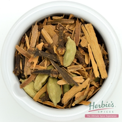"TEA AND COFFEE ""Chai"" MASALA 20g"