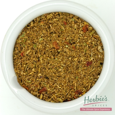 CHETTINAD SPICE MIX 35g
