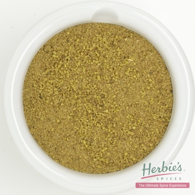 ANISEED GROUND 30g