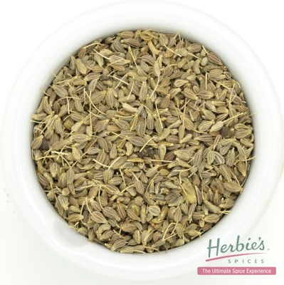 ANISEED WHOLE 25g