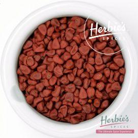 ANNATTO SEED WHOLE 40g