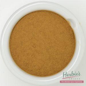CASSIA BARK GROUND (Baker's Cinnamon) 50g