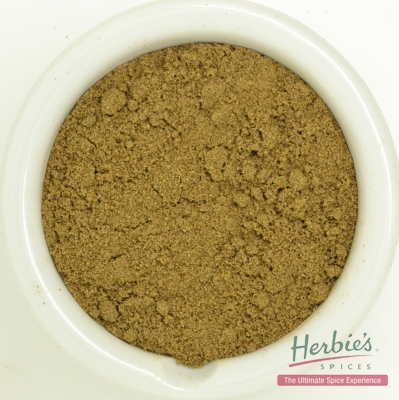 CELERY SEED GROUND 35g