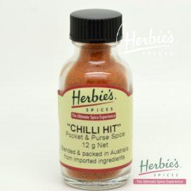 CHILLI HIT Pocket & Purse Spice 12g