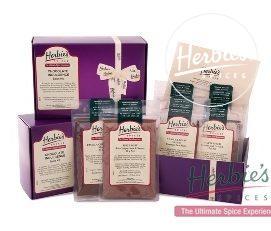 Chocolate Indulgence Spice Kit