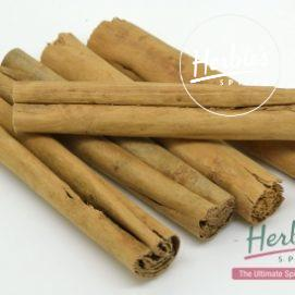 CINNAMON QUILLS WHOLE (Lge) 30g