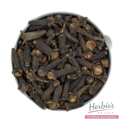 CLOVES WHOLE 20g