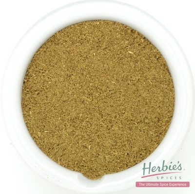 CUMIN SEED GROUND 45g