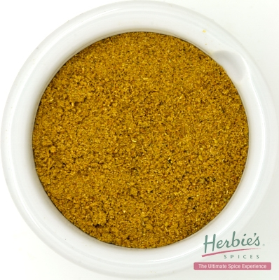 CURRY POWDER MALAY 45g