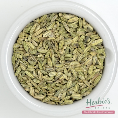 FENNEL SEED WHOLE 30g