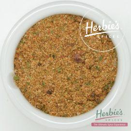 GARLIC STEAK SEASONING - 50g