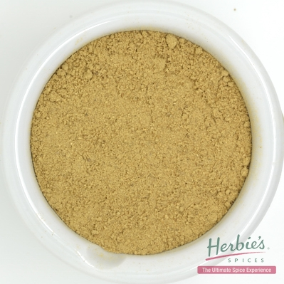 GINGER GROUND 45g