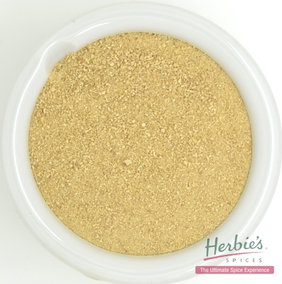 GINGER POWDER (Freeze-Dried) 10g