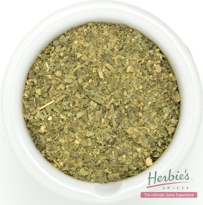 GREEN CURRY MIX 20g