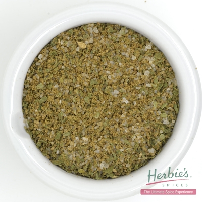 HERB AND CELERY SALT  50g