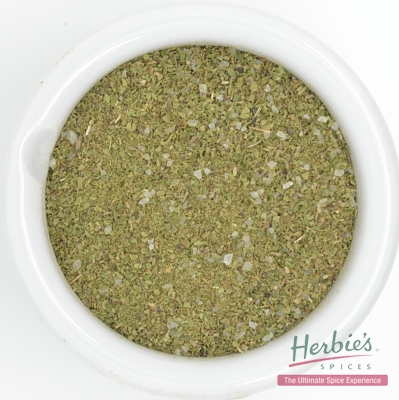 LEMON PEPPER NATIVE SEASONING 25g