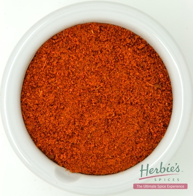 MEXICAN CHILLI POWDER 45g
