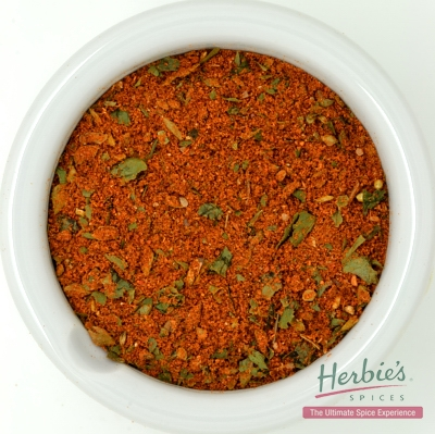 MEXICAN SPICE BLEND 30g