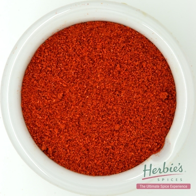 PAPRIKA SWEET (Hungarian Noble Sweet) 55g